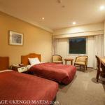 HOTEL IMAGE KENGO MAEDA